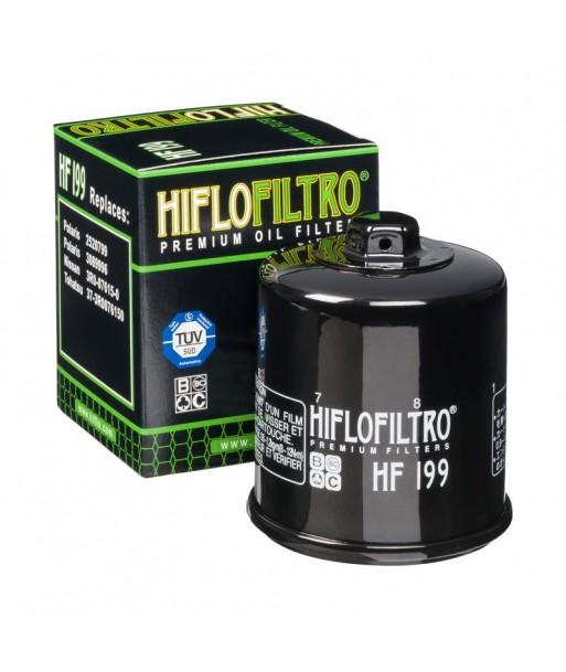 Alyvos filtras HF199