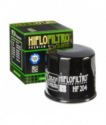 Alyvos filtras HF204