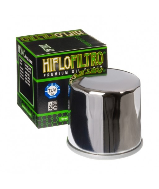 Alyvos filtras HF204C