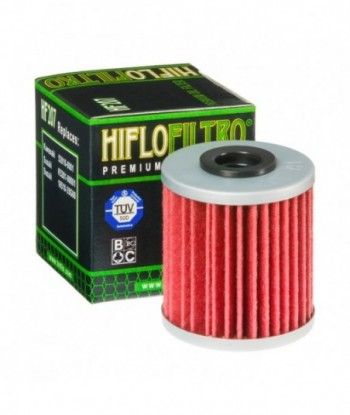 Alyvos filtras HF207