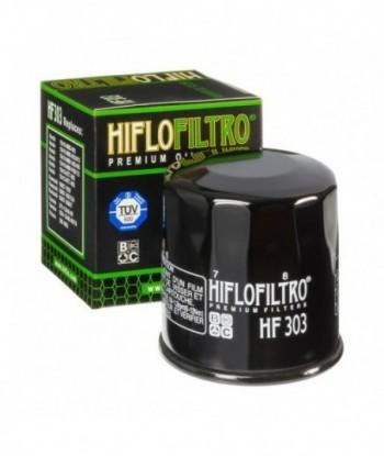 Alyvos filtras HF303
