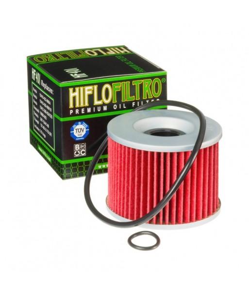 Alyvos filtras HF401