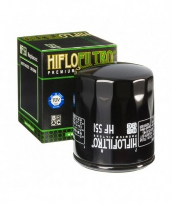 Alyvos filtras HF551