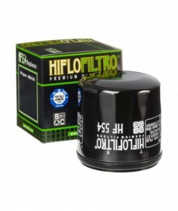 Alyvos filtras HF554