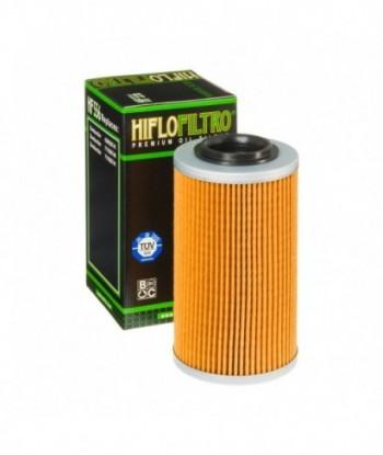 Alyvos filtras HF556