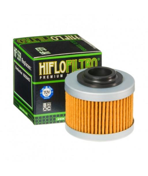 Alyvos filtras HF559
