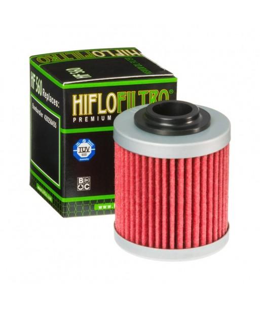Alyvos filtras HF560
