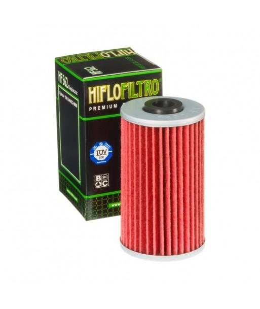 Alyvos filtras HF562