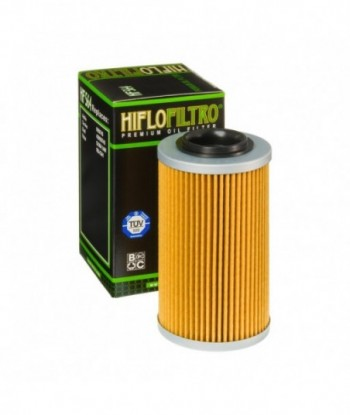 Alyvos filtras HF564