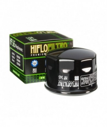 Alyvos filtras HF565