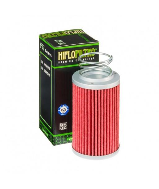 Alyvos filtras HF567