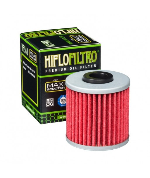 Alyvos filtras HF568