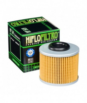 Alyvos filtras HF569