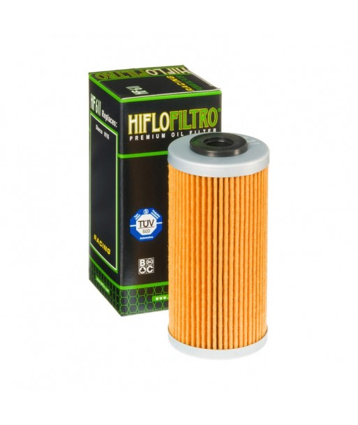 Alyvos filtras HF611