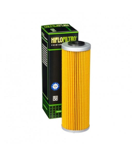 Alyvos filtras HF650