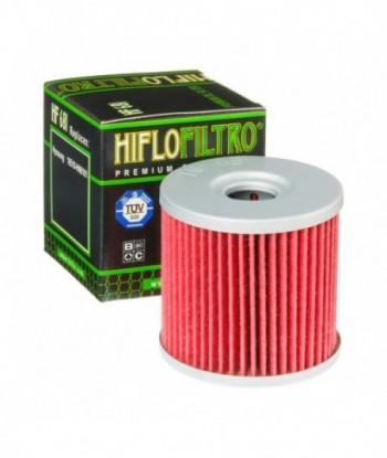 Alyvos filtras HF681
