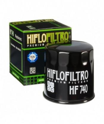 Alyvos filtras HF740