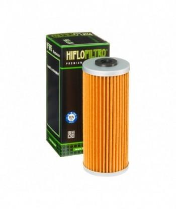 Alyvos filtras HF895