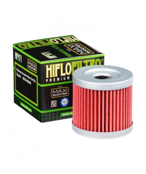Alyvos filtras HF971