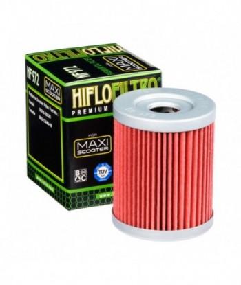 Alyvos filtras HF972
