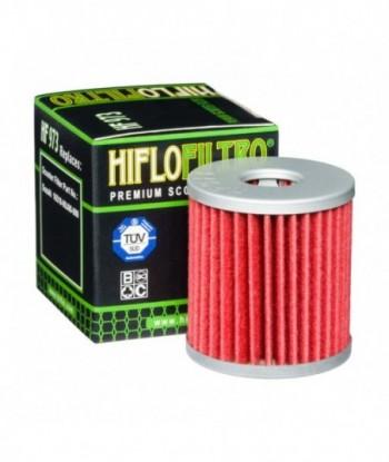 Alyvos filtras HF973