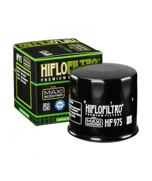 Alyvos filtras HF975
