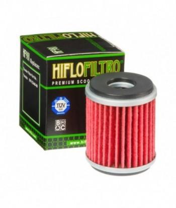 Alyvos filtras HF981