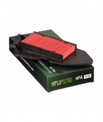 Oro filtras HFA1116