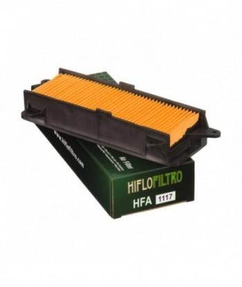 Oro filtras HFA1117
