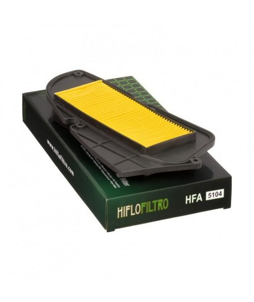 Oro filtras HFA5104