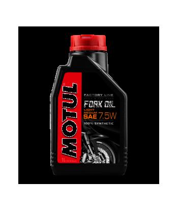 MOTUL FORKOIL FL 7,5W 1L
