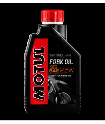 MOTUL FORKOIL FL 2,5W 1L