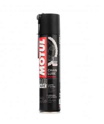 MOTUL CHAIN LUBE ROAD C2+ 400ml