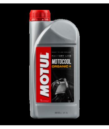 MOTUL Motocool FACTORY LINE Organic+ 1L