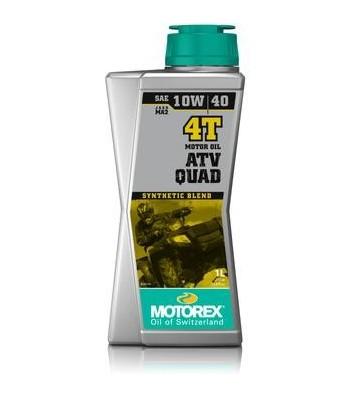 Motorex ATV Quad 10w40 1L