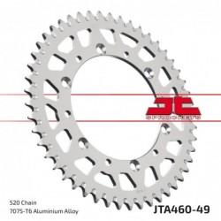 Aliuminė galinė žvaigždutė JTA460.49