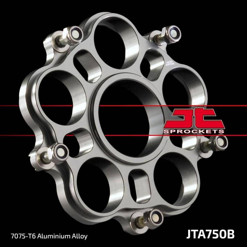 Aliuminė galinė žvaigždutė JTA750B