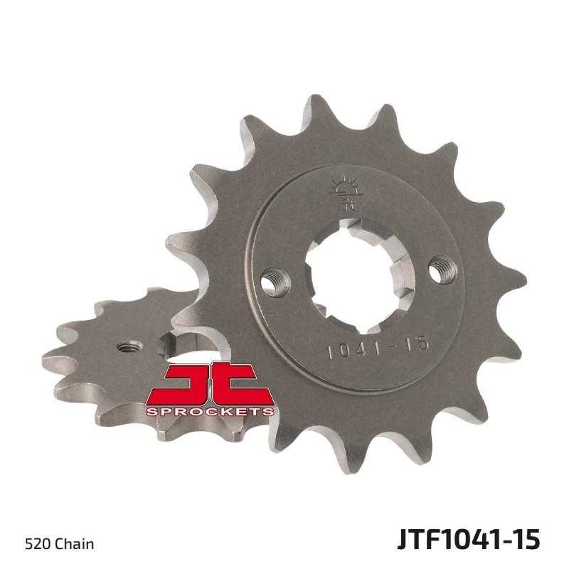 Priekinė žvaigždutė JTF1041.15