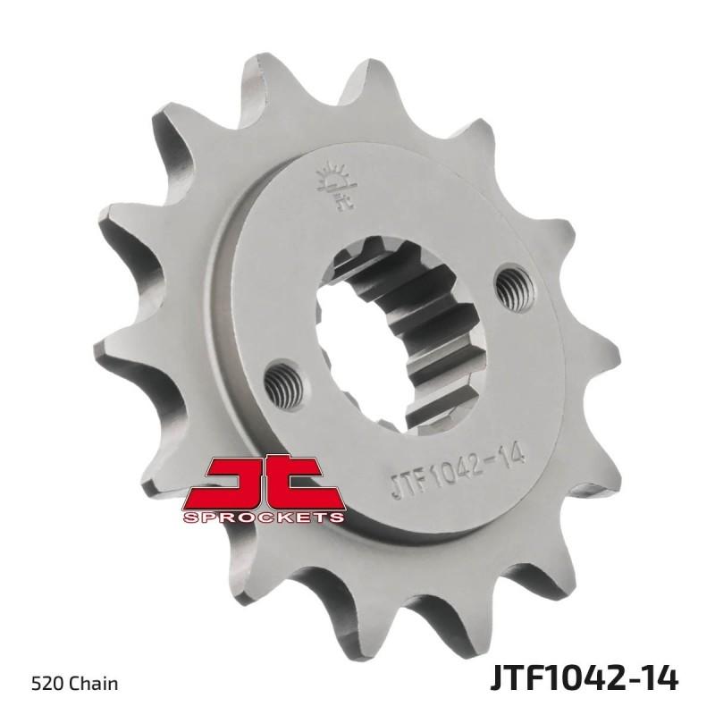 Priekinė žvaigždutė JTF1042.14