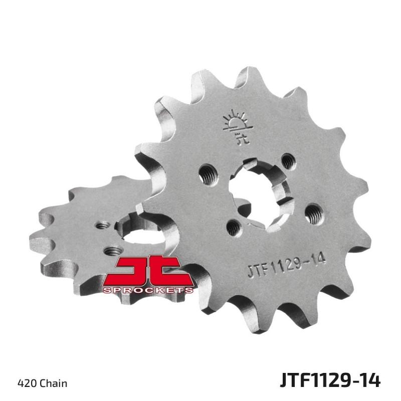Priekinė žvaigždutė JTF1129.14