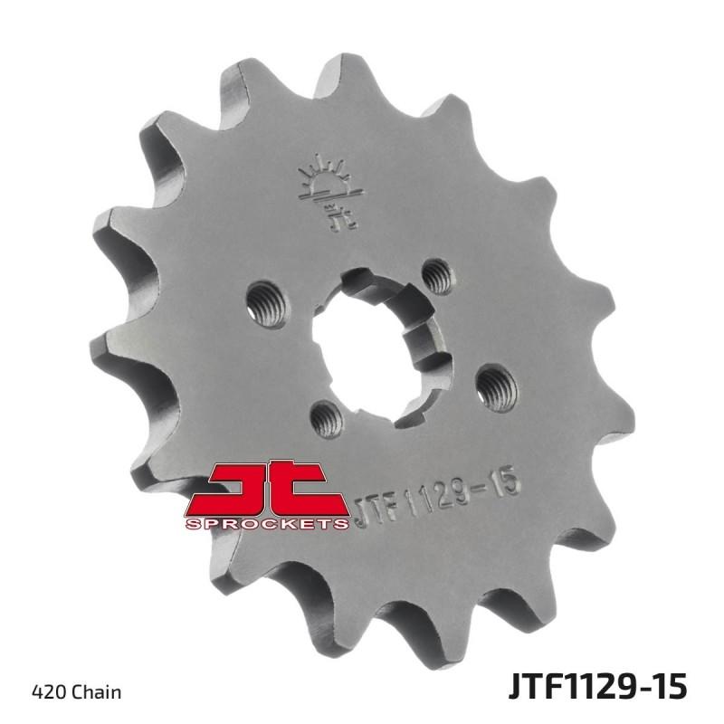 Priekinė žvaigždutė JTF1129.15
