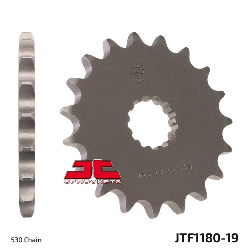 Priekinė žvaigždutė JTF1180.19