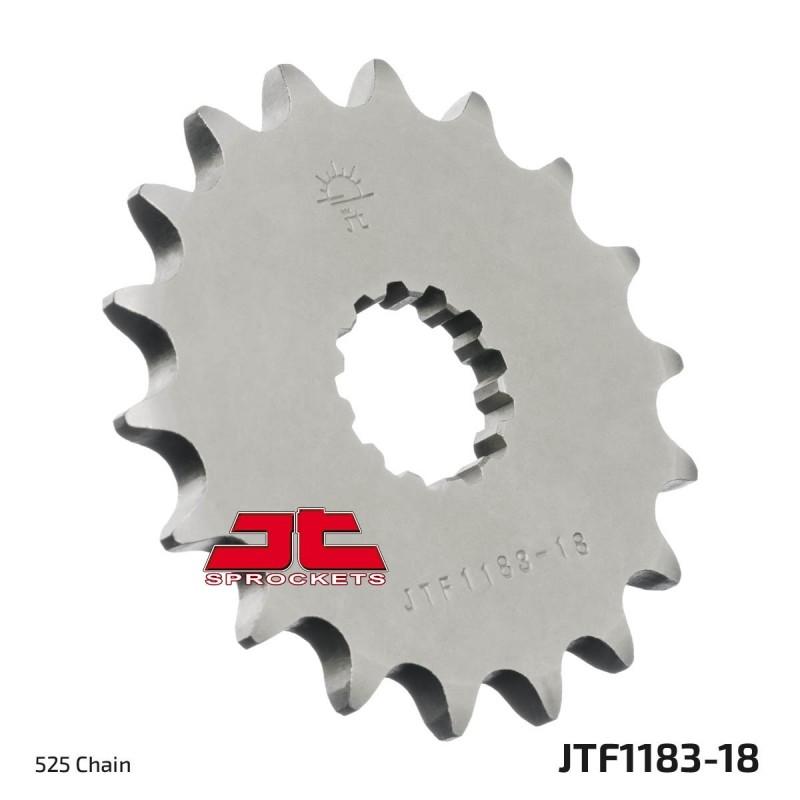 Priekinė žvaigždutė JTF1183.18
