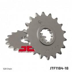 Priekinė žvaigždutė JTF1184.18