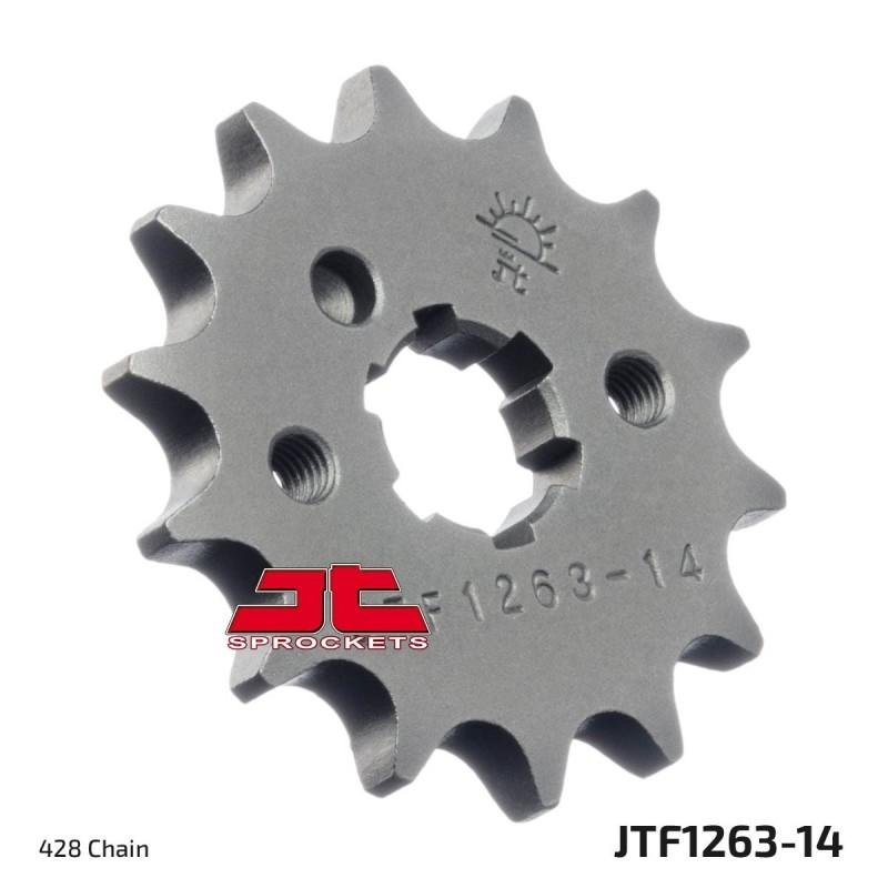 Priekinė žvaigždutė JTF1263.14