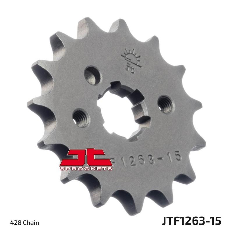 Priekinė žvaigždutė JTF1263.15
