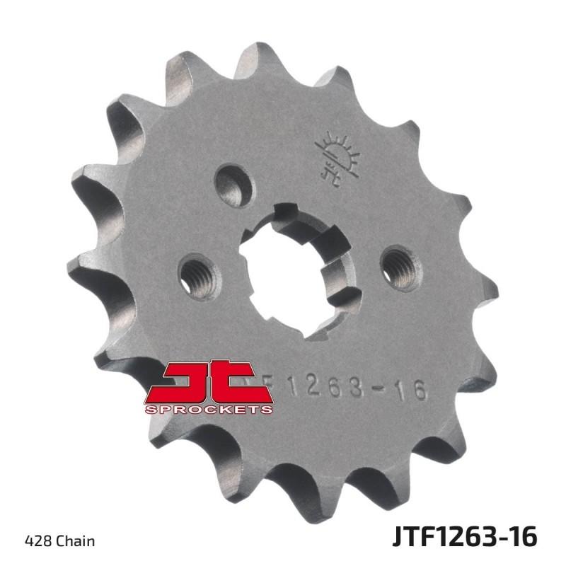 Priekinė žvaigždutė JTF1263.16