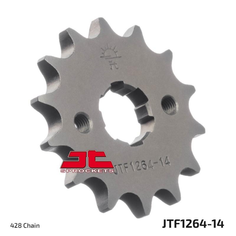 Priekinė žvaigždutė JTF1264.14