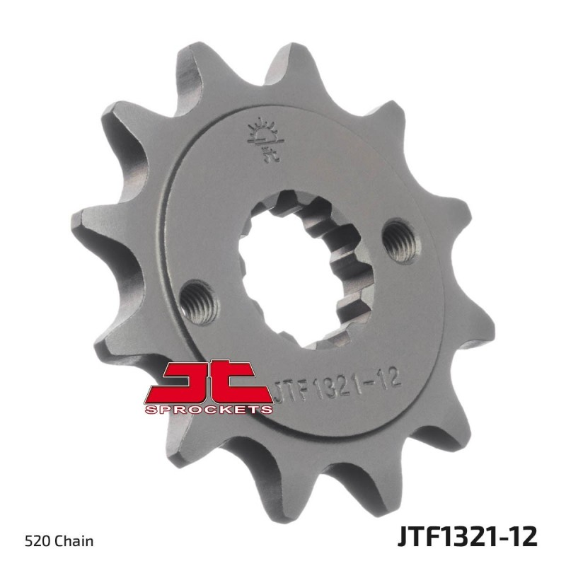 Priekinė žvaigždutė JTF1321.12
