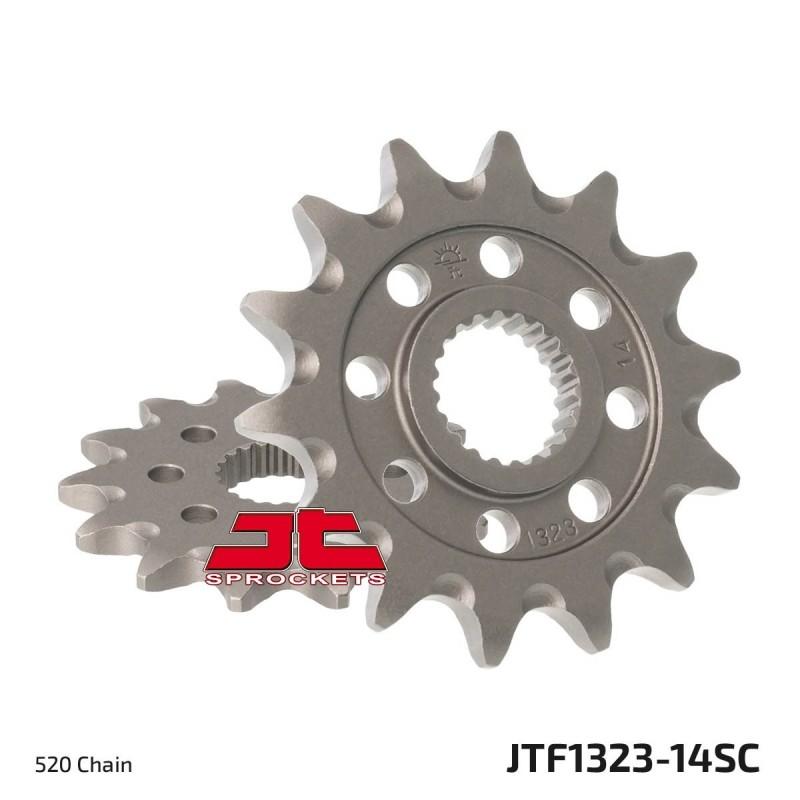 Priekinė žvaigždutė JTF1323.14SC